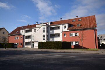 Ravensburg- Stadtlage Attraktive Galerie-Wohnung in neuwertigem Zustand, 88212 Ravensburg, Galerie