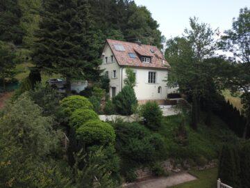 Bergatreute-Bolanden -Liebevolles Einfamilienhaus im Grünen, 88368 Bergatreute, Einfamilienhaus