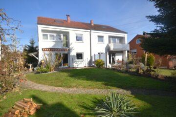 Doppelhaushälfte in kinderfreundlicher Wohnlage in der Ravensburger – Weststadt, 88213 Ravensburg, Doppelhaushälfte