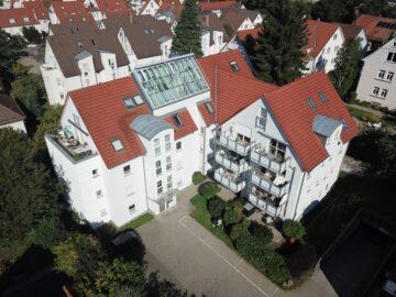 Sofort beziehbar! Wohntraum in Weingarten-Stadtlage – 4,5-Zimmer-Maisonette-Wohnung, 88250 Weingarten, Maisonettewohnung