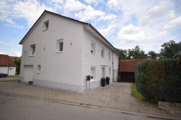 Aulendorf-Steinenbach -Perfektes Familiendomizil in kinderfreundlicher Wohnlage, 88326 Aulendorf, Einfamilienhaus