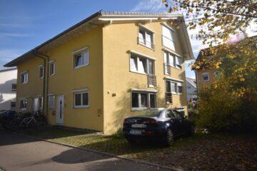 Solides Investment – Großzügige DHH in bevorzugter Wohnlage von Friedrichshafen, 88045 Friedrichshafen, Doppelhaushälfte