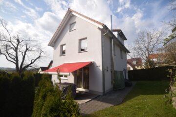 Baindt – Nähe Ortszentrum  Neuwertiges Einfamilienhaus mit gehobener Ausstattung, 88255 Baindt, Einfamilienhaus