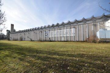 Top-Lage von  Ravensburg-Süd – Bebautes Gewerbeareal mit ca. 15.000 m² Grundstücksfläche, 88214 Ravensburg, Halle/Lager/Produktion