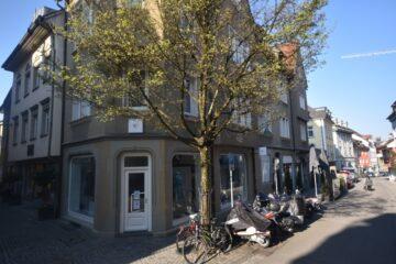 Ravensburg – Zentrum Repräsentatives Wohn- und Geschäftshaus –  Nähe Marienplatz, 88212 Ravensburg, Mehrfamilienhaus