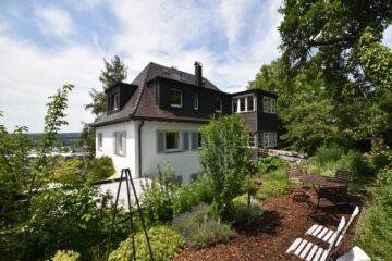 Ravensburg – Premiumlage – Stilvolle Stadtvilla im Charme der 30'er Jahre, 88214 Ravensburg, Mehrfamilienhaus