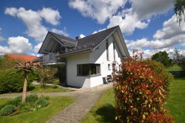 Schlier – Unterankenreute – Modernes Familiendomicil in sonniger Ortsrandlage, 88281 Schlier, Einfamilienhaus