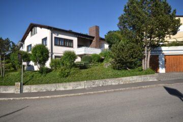 """Weingarten """"Vorderer Ochsen"""" – Nachhaltiges Investment mit drei Wohneinheiten, 88250 Weingarten, Mehrfamilienhaus"""