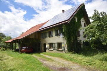 Kißlegg-Holdenreute – Idyllisches Bauernhaus in gefühlter Alleinlage, 88553 Kißlegg, Einfamilienhaus