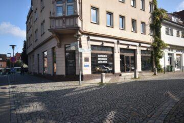 Ravensburg – Zentrum Vielseitige Einzelhandelsflächen mit Gastro-Nutzung, 88212 Ravensburg, Ladenlokal