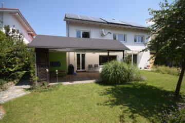 Ravensburg-Bavendorf – Sofort beziehbares Familiendomizil, 88213 Ravensburg, Einfamilienhaus