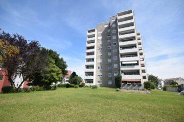Attraktive 3-Zimmer Wohnung mit spektakulärer Aussichtslage in Tettnang, 88069 Tettnang, Etagenwohnung