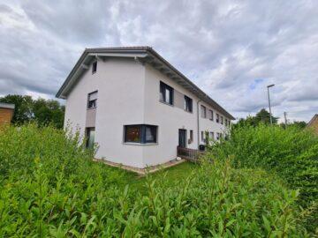 Naturnahe Randlage in Wilhelmsdorf – Reihenmittelhaus in moderner Architektur, 88271 Wilhelmsdorf, Reihenmittelhaus