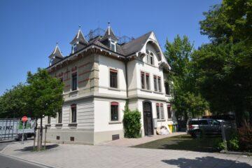 Attraktives Stadtdomizil – 2,5 Zimmer-Maisonette-Wohnung im Kulturdenkmal von Ravensburg, 88214 Ravensburg, Maisonettewohnung