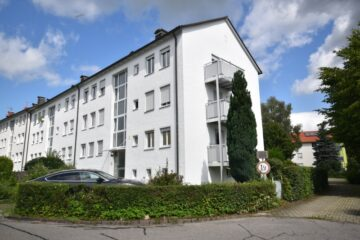 Ravensburg – Galgenhalde – Gepflegte 2-Zimmer-Wohnung in bevorzugter Wohnlage, 88213 Ravensburg, Etagenwohnung