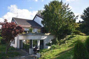 Ravensburg-Andermannsberg – Imposantes Wohndomicil in bevorzugter Wohnlage, 88212 Ravensburg, Erdgeschosswohnung