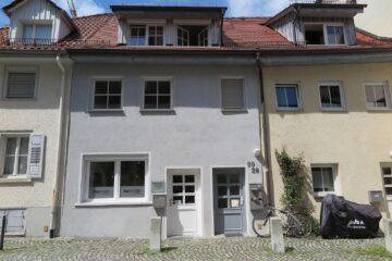 Ravensburg-Altstadt – Charmantes Immobilienjuwel an der historischen Stadtmauer, 88214 Ravensburg, Mehrfamilienhaus