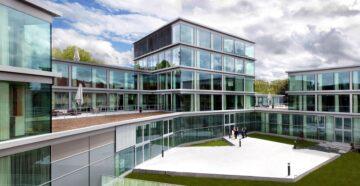 Ravensburg – Exponierte Stadtlage – Exklusive Büro-/Dienstleistungsflächen der besonderen Art, 88212 Ravensburg, Büro/Praxis