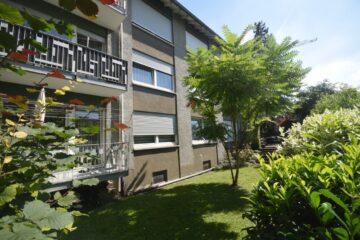 Ravensburg – Alte Weststadt – 8-Familienhaus in ruhiger, sonniger Lage mit bester Infrastruktur, 88213 Ravensburg, Mehrfamilienhaus