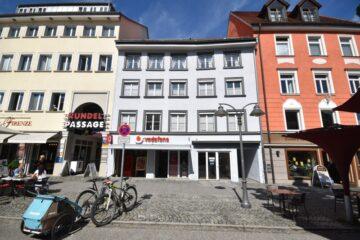 Ravensburg – Marienplatz  Ladengeschäft in bester Geschäftslage, 88212 Ravensburg, Ladenlokal
