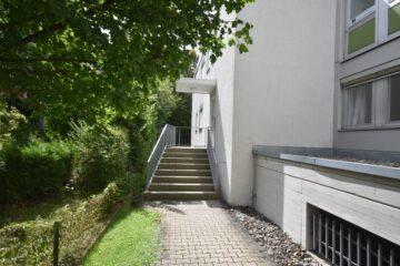 3-Zimmer-Mietwohnung mitten in Ravensburg, 88212 Ravensburg, Erdgeschosswohnung
